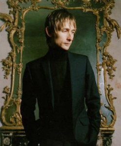 FFS For Folk's Sake The Divine Comedy Neil Hannon
