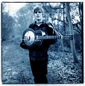 johnny flynn woods