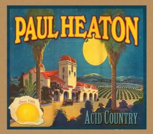 PAUL HEATON COV