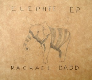 rachael dadd Hand-Drawn-Cover