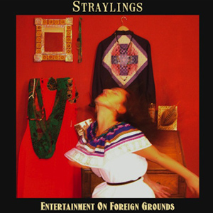 forfolkssake ffs straylings entertainment on foreign ground album cover