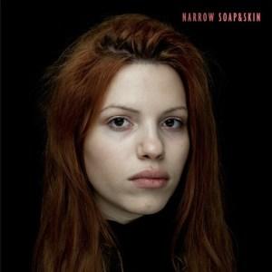 For Folk's Sake Soap&Skin Narrow Album Cover