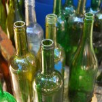 wine bottles photo by Bauhaus http://www.flickr.com/photos/bayhaus/