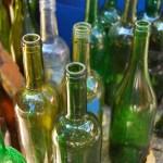 wine bottles photo by Bauhaus http://www.flickr.com/photos/bayhaus/