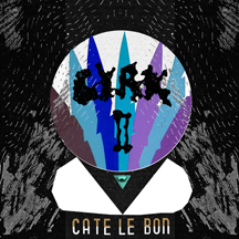 For Folk's Sake | Cate Le Bon | CYRK II | Album Cover