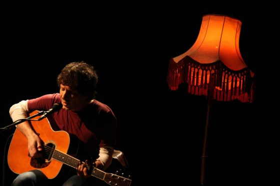 Howie Payne, The Saturday Sessions, Munro House, Leeds