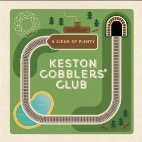 Keston Cobblers' Club A Scene Of Plenty