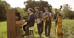 Fake Mumford & Sons