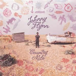 Johnny Flynn Country Mile Album Cover September 2013