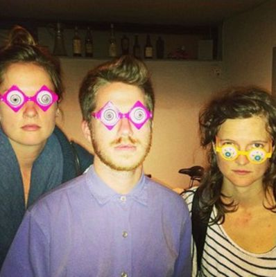 Devon Sproule Colours Tour on For Folk's Sake