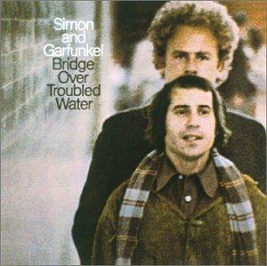 #224 Simon & Garfunkel – The Only Living Boy In New York
