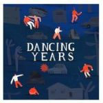 dancing years packshot