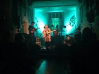 For Folk's Sake   Hot Feet   Live   St Pancras Old Church