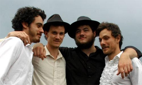Felice Brothers