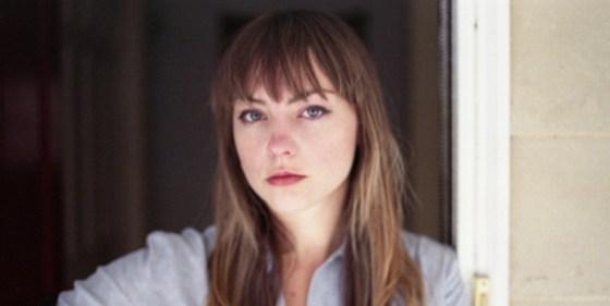 For Folk's Sake | Angel Olsen