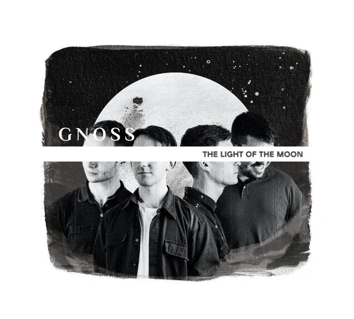 Album | Gnoss – The Light of The Moon – For Folk's Sake