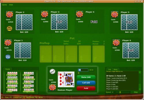 PokerTH