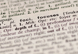 Dictionary Tools