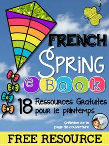 Free French Spring eBook