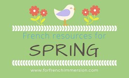 French Spring Resources