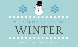 French Winter Resources