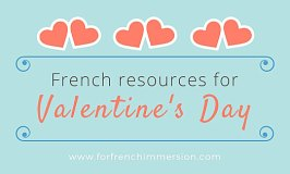 French Saint Valentin Resources