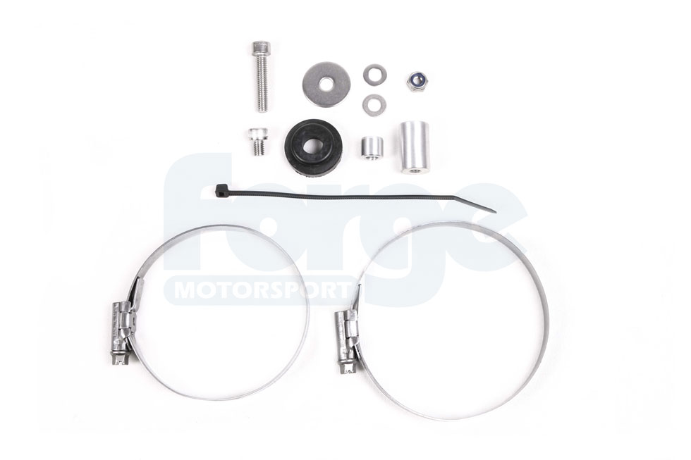 Forge Motorsport Induction Kit For Audi A4 (B9)