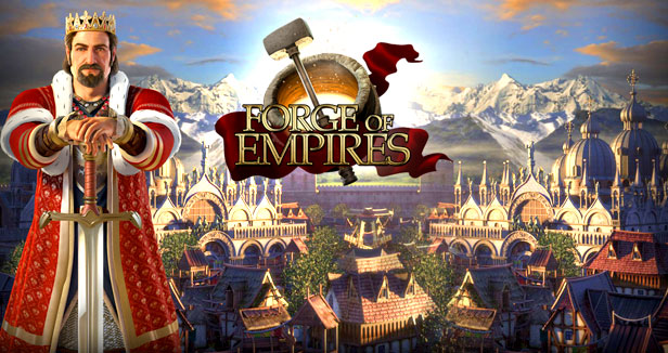 about forge of empires