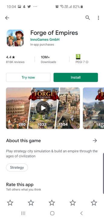 AppNana App Install