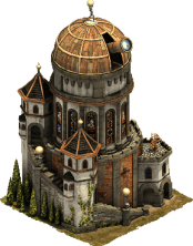 Forge of Empires Observatory