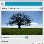 Photo Color Picker
