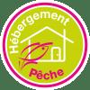Chambres d'Hôtes les Forges d'Enfalits en Ariège labellisées Hébergement pêche