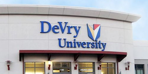 Please enable javascript to view this site. 2020 Guide to the DeVry Lawsuit & Student Loan Forgiveness