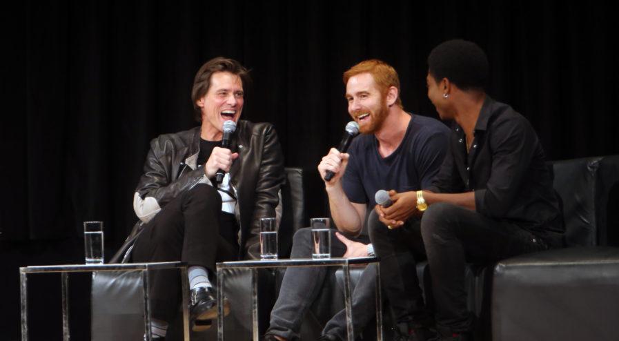 Just Laughs Tv Show Cast