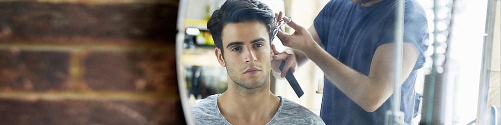 forgica banner barber