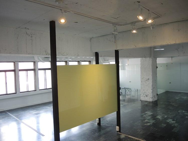 不鳥穀 共同工作空間 For Good coworking-space