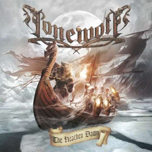 LONEWOLF – The Heathen Dawn