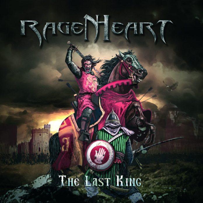 RAGENHEART – The Last King