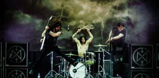Night Demon - Live Darkness