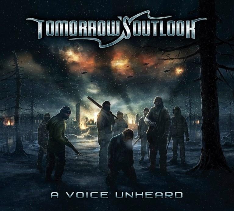 TOMORROW'S OUTLOOK – A Voice Unheard