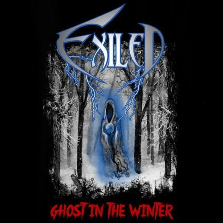 EXILED – Ghost In The Winter