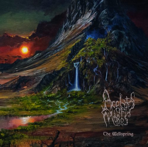 ACOLYTES OF MOROS – The Wellspring