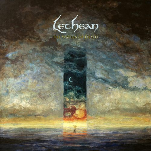 LETHEAN – The Waters of Death