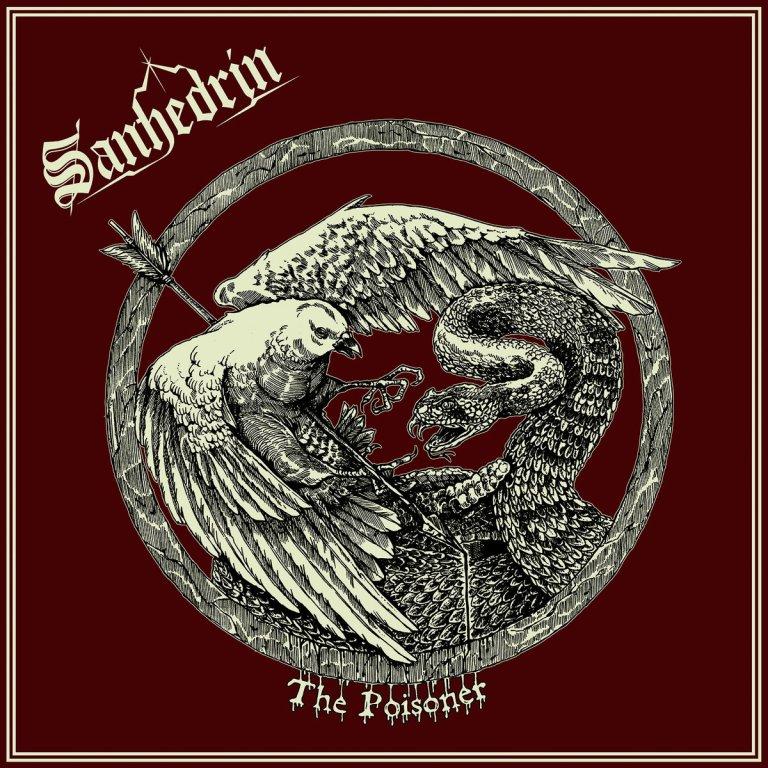 SANHEDRIN – The Poisoner