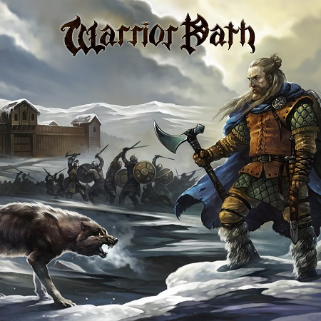 WARRIOR'S PATH – Warrior's Path
