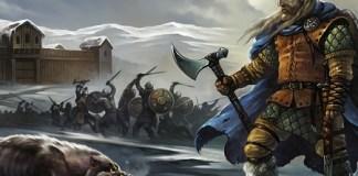 Warrior Path - Warrior Path