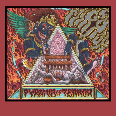 MIRROR – Pyramid of Terror
