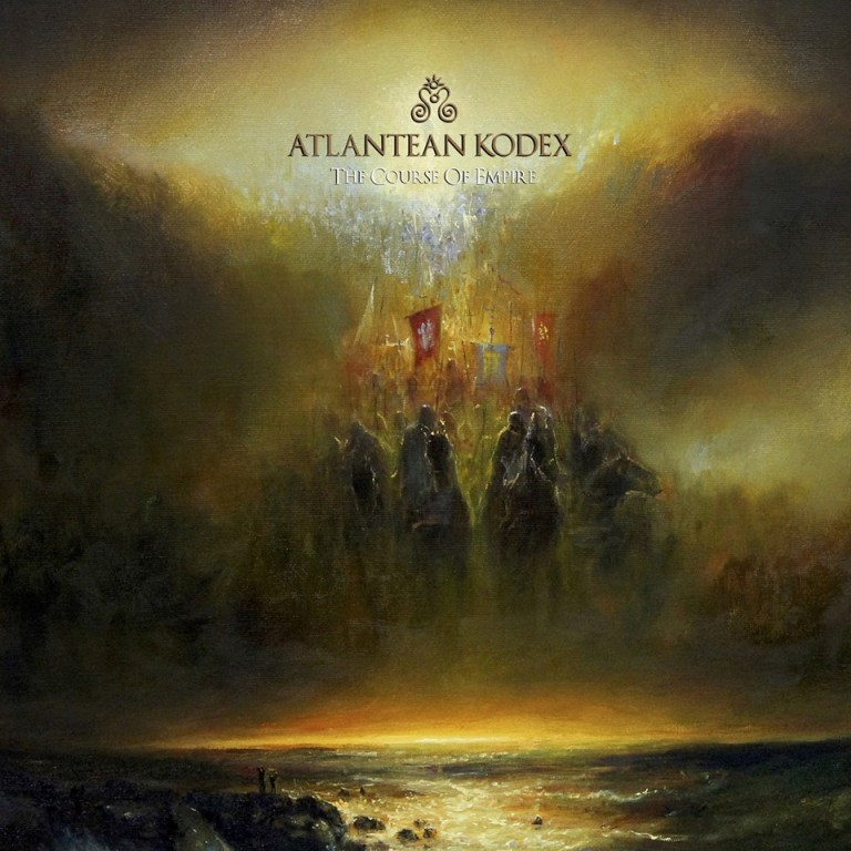 ATLANTEAN KODEX – The Course Of Empire