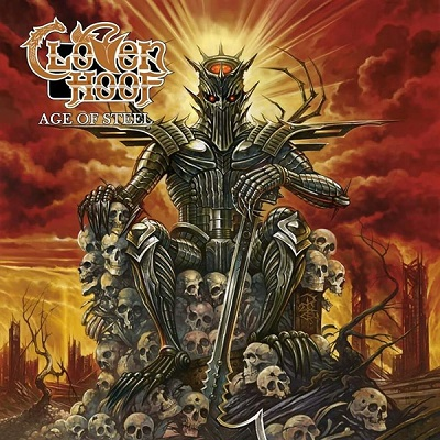 CLOVEN HOOF – Age of Steel