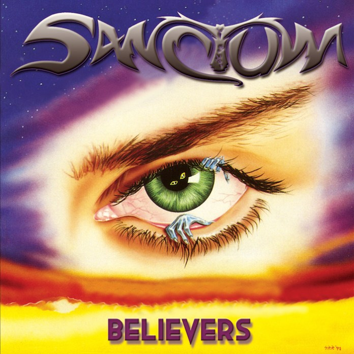 SANCTUM – Believers